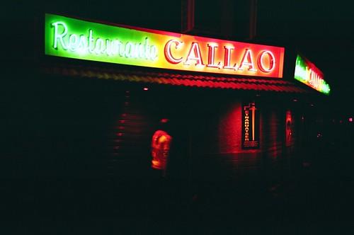 Restaurante Callao