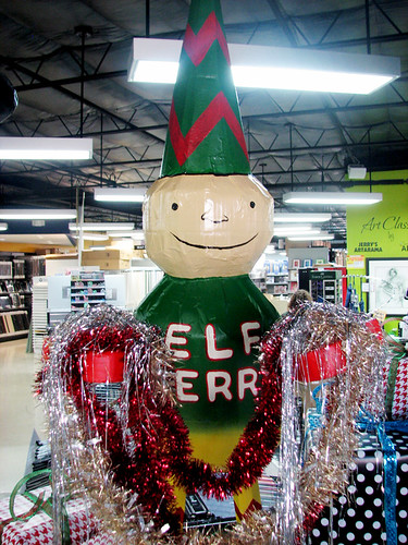 Elf Jerry