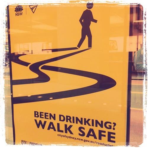 Walk Safe