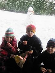England snow 6