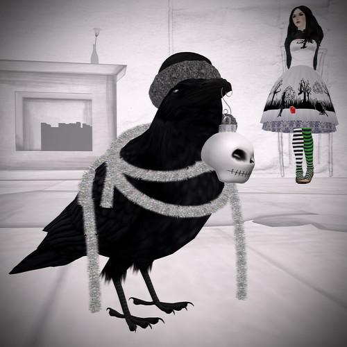 Birdmas!