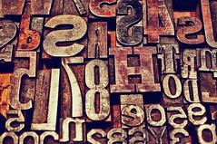 Olde Press Prints of London (whitehotphoenix) Tags: wood ink austin typography iron stamps antique steel letters numbers printingpress 2010 austintx atx keepaustinweird blockletters armadillochristmasbazaar nikond300 whitehotphoenix whitehotphoenixcom gabealmaraz