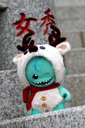 Merry Creepmass