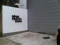 Silvia Cintra + Box 4
