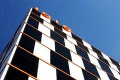 1010 (P.E.S.H.) Tags: architecture docks oz australia melbourne docklands port1010 192dayslater