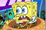 Play SpongeBob SquarePants: Delivery Dilemma Flash Game