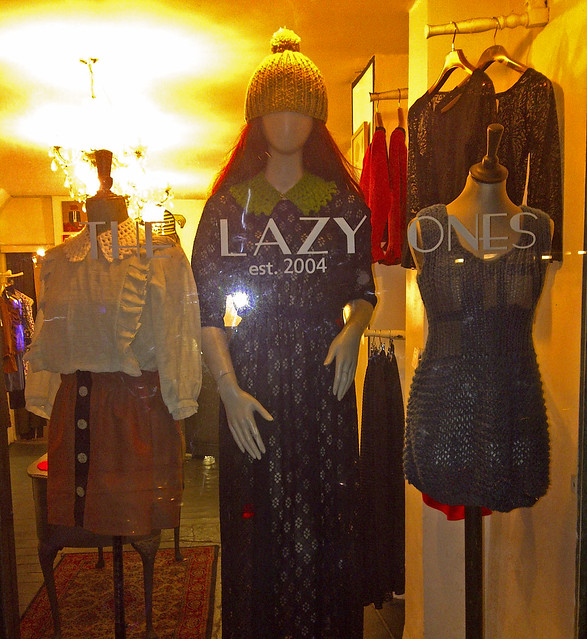 shopfront collars