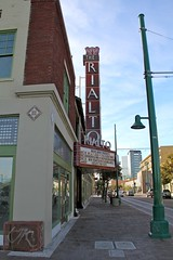 The Rialto (alykat) Tags: theatre tucson rialtotheatre therialto t2i canonefs18135mmf3556is