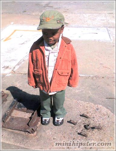 Kadar... MiniHipster.com: kids street fashion (mini hipster .com)