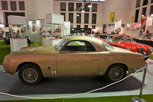 L9770809 - Auto Retro 2010 Alfa Romeo 1900 Sprint Speciale Ghia Supergioiello