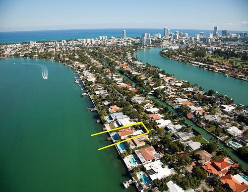 1651 Cleveland Road, Miami Beach