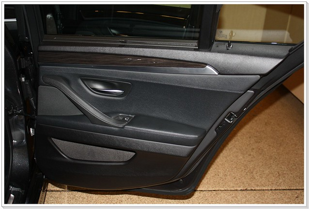 My New Car Prep Process: BMW 550 | Ask a Pro Blog