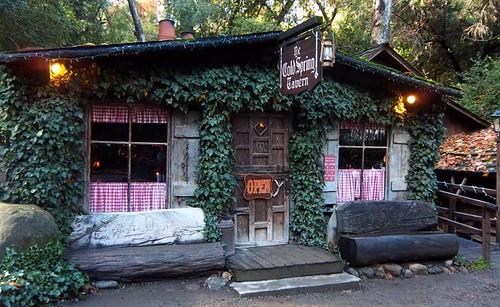 Cold Springs Tavern 1