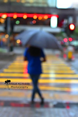 ( Anoud Abdullah AlHabib) Tags: street umbrella canon eos day all right hong kong raining reserved 500d