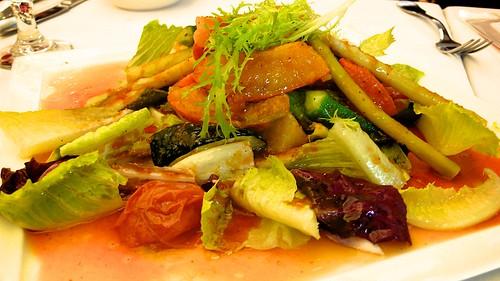 20101225_阿正_28_烤蔬菜溫沙拉
