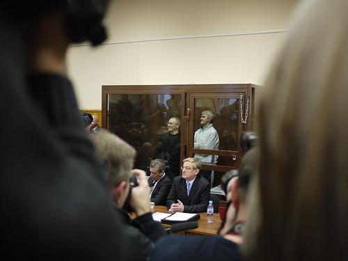 Chodorkovski gli