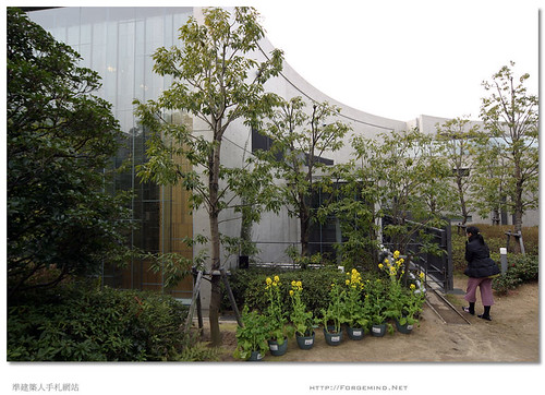 Tadao Ando - Shiba Ryotaro Memorial 司馬遼太郎紀念館 10.jpg