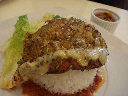 metro cuisine