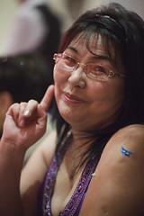 I Know I'm the Best (Nurse Kate) Tags: christmas friends hospital newyear mongolia awards peacecorps waltz 2010 promdress shinjil