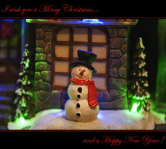 Best Wishes for my flickr friends ! (Very Important Photo) Tags: christmas xmas dedicated nol happynewyear nouvelan bonneanne dedicatedphoto flickraward rubyphotographer nikonflickraward absolutelyperrrfect