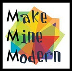 make mine modern- logo