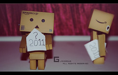 [  ]  ( Gu   ) Tags: new happy year 2010 danbo 2011