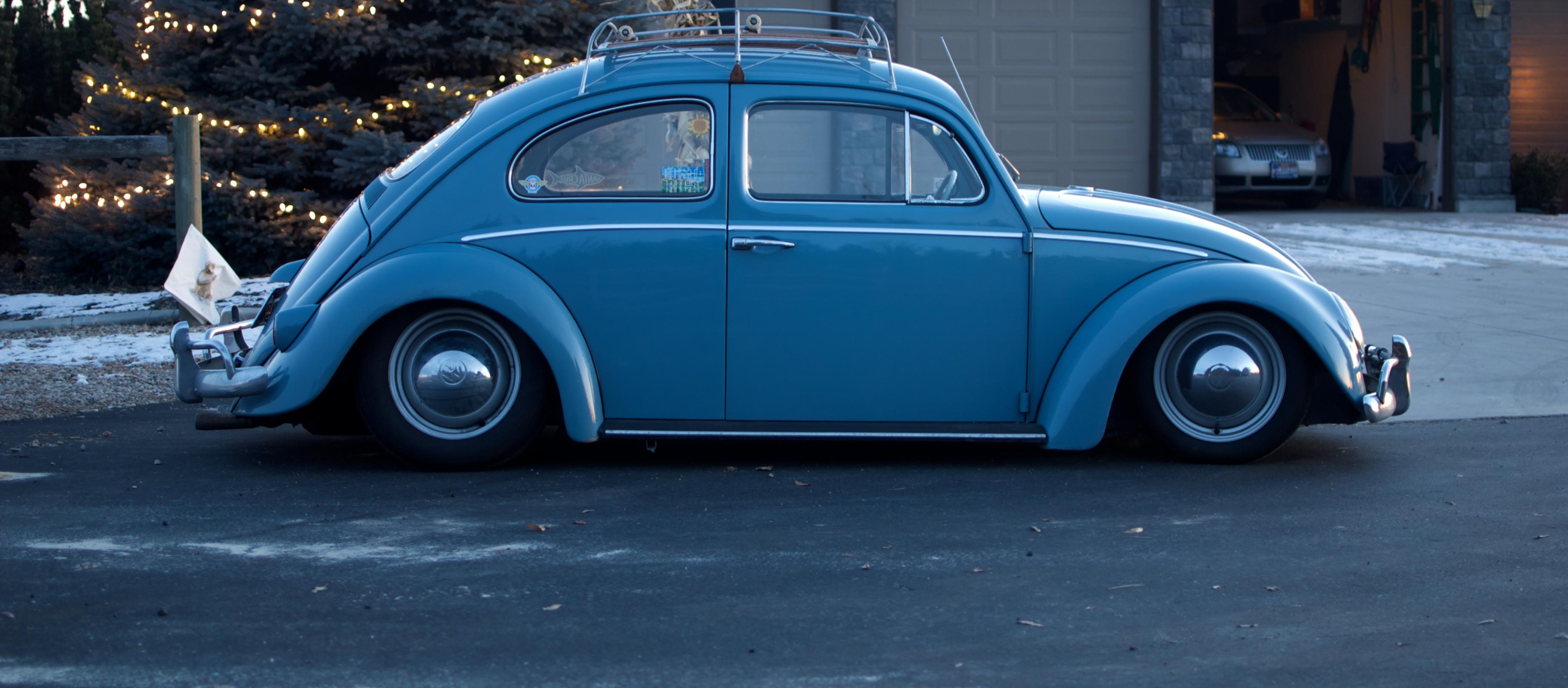 Photoshop help + teaser - VW