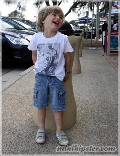 Nico... MiniHipster.com: kids street fashion (mini hipster .com)