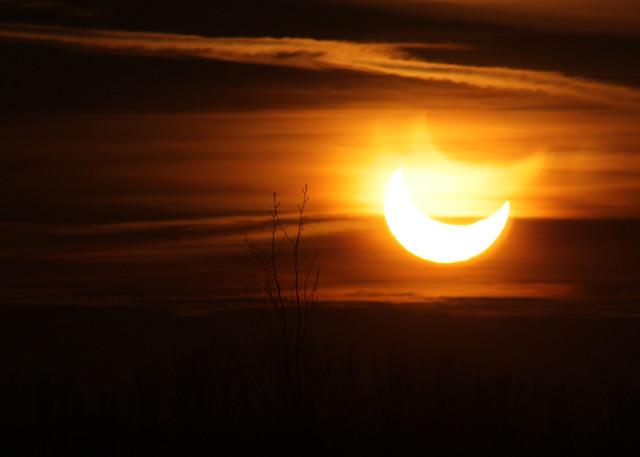 solar eclipse [11]