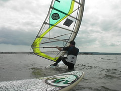 Intermediate Windsurfing Lessons