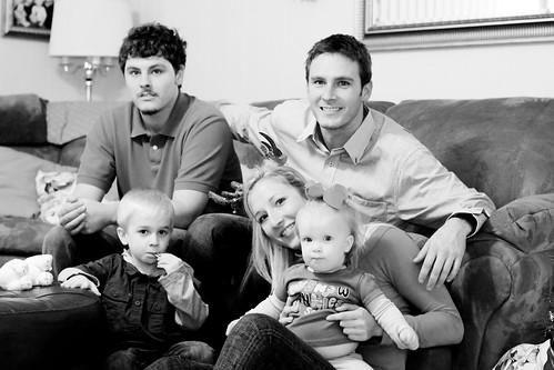 5 grandkids
