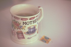 mother (sayonara80) Tags: love cup colors canon photography photo shot tea photos mother pic amore
