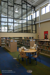Children's Library (Group3 Planners, LLC) Tags: west architecture children colorado furniture library leed pueblo planning programming interiordesign publiclibrary library childrens spaceplanning pueblo childrens libraryplanning group3planners sharonrowlen marygulash spaceprogramming furniturespecification