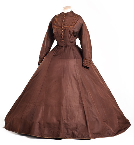 Civil war women fashion 95