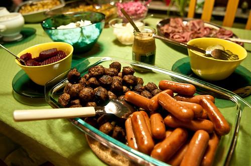 Traditional Swedish Food Traditional Swedish Christmas