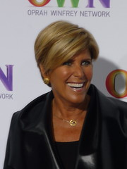Suze Orman at 2011 TCA