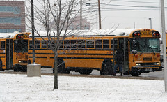 Lakota busing