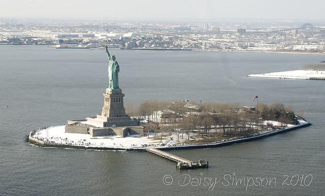 d6 liberty island