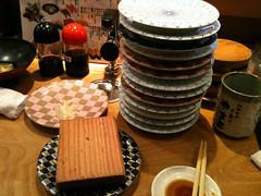 寿司喰った