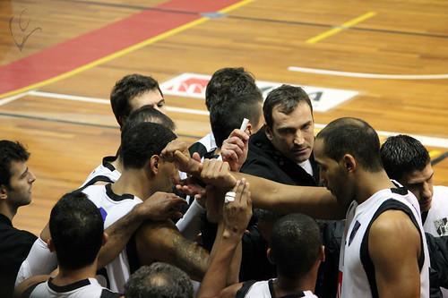Basquetebol: Vitória 87-79 Lusitânia
