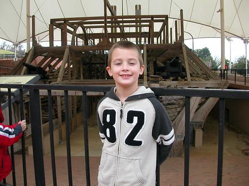 Dec 29 2010 Cairo Clark