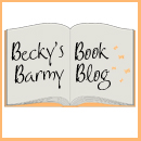 Becky Barmy Book Blog