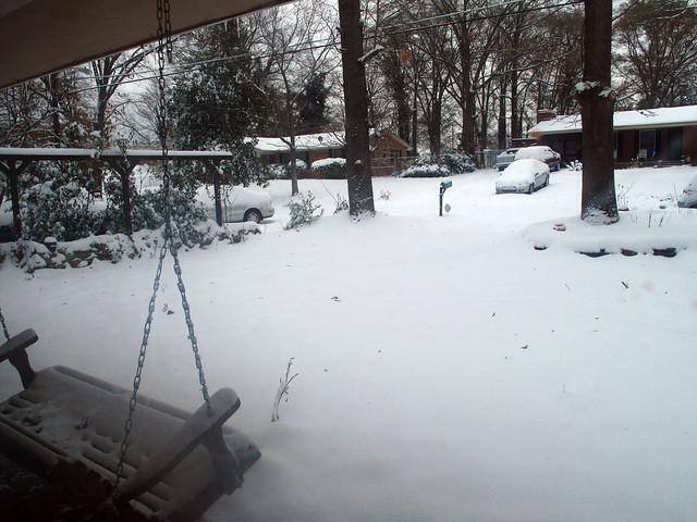 Snow Day 0224