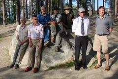 KuIK-tapaaminen 2007