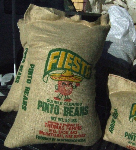 New Mexico Pinto Beans