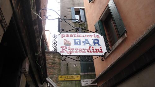 Rizzardini: Venice