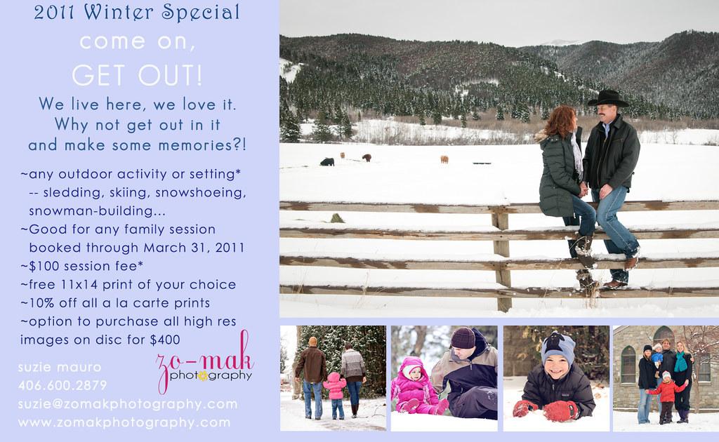 2011 Winter Special