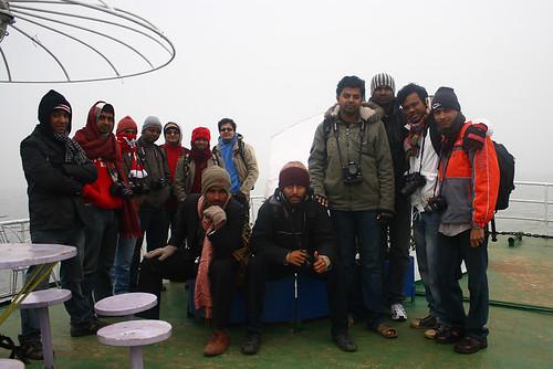 SB Mashik Vromon January 2011 / Shudhui Bangla Monthly Photography Trip January 2011, [Chandpur]