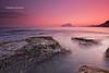 """Cala Baladrar"" (Pepelahuerta) Tags: winter paisajes mar mediterraneo raw atardeceres playas reflejos costas canon1022mm dng benissa singhray canon40d concordians calabaladrar pepelahuerta"