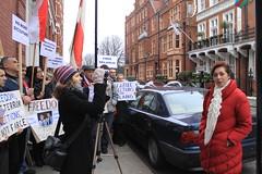IMG_1232 (czalex) Tags: uk london embassy solidarity belarus lukashenko belarusians